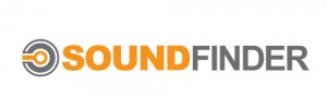 SOUND FINDER Logo