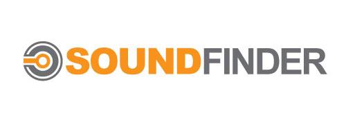 SOUND FINDER Logo