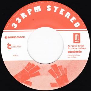RECORD STORE DAY 7インチレコード